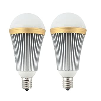 Bonlux E17 Edison Led Light Bulb 7 Watts 650lm 120 Volts