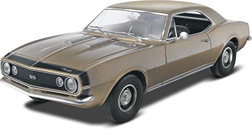 Revell/Monogram 1967 Camaro SS 2-in-1 Car Model Kit (Camaro Model Car Kit compare prices)