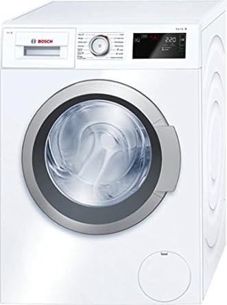 Bosch WAT28609FF Lave Linge 9 kg