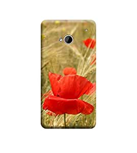 TransMute Premium Printed Back Case Cover With Full protection For HTC M7 (Designer Case)