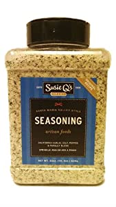 Amazon.com : Santa Maria Valley Style Seasoning - Original Recipe 22oz