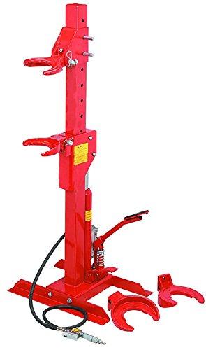 Auto Suspension 1 Ton Strut Shock Coil Spring