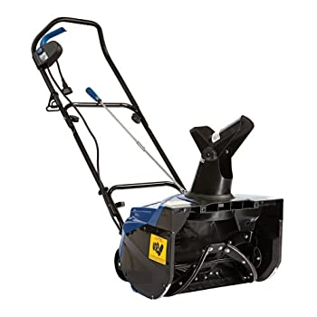 Responding to the need for an easy-to-use machine that could tackle heavier snowfall on large driveways and walkways, Snow Joe developed the Snow Joe Ultra SJ620, a larger electric snow thrower that delivers the power of a gas machine with the conven...
