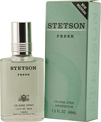 Best Cheap Deal for Stetson Fresh By Coty For Men Cologne Spray 1.5 Oz from STETSON FRESH - Free 2 Day Shipping Available