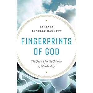 "Cover of ""Fingerprints of God"""