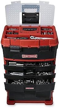 Craftsman 236-Piece Mechanics Tool Set