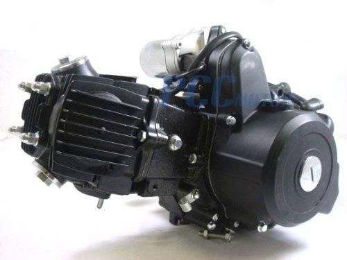 125Cc Fully Auto Electric Engine Atv Motor Atc70 Crf Xr 50 Sdg 125E Set