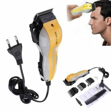 Pro-Electric-Mens-Kid-Hair-Clipper-Cutting-Trimmer-Grooming-Shaver-Kit