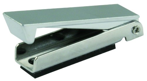 JR Products 10245 Stainless Steel Square Baggage Door Catch
