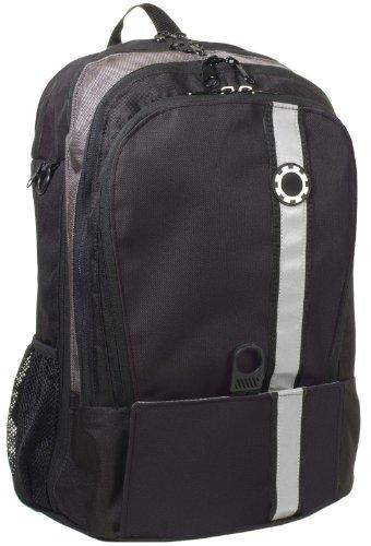 dadgear-backpack-diaper-bag-black-retro-stripe