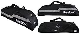Reebok J01356 Adult Player Bag