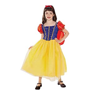 Child Snow White Costume
