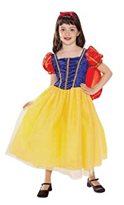 Rubie's Child's Storytime Wishes Cottage Princess Costume, Small