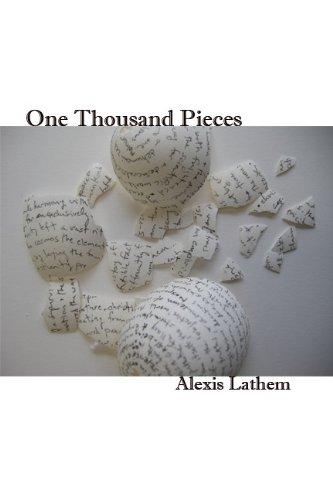 ONE THOUSAND PIECES, Lathem, Alexis
