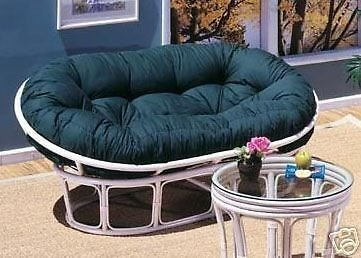 Admirable Where To Buy Papasan Loveseat Classic Indoor Rattan Dailytribune Chair Design For Home Dailytribuneorg