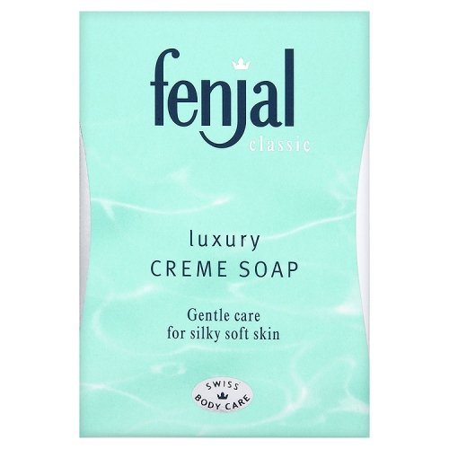 Fenjal Classic Luxury Crème Soap 100g