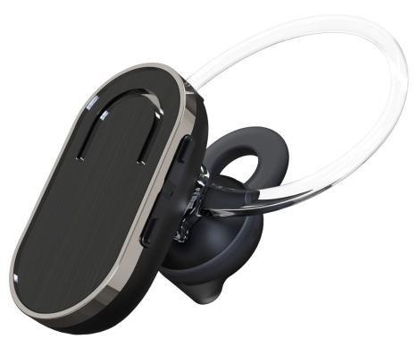 Quikcell Black E200 Mini Bluetooth Headset E200 Blk Wireless Phone Accessoryb00atftzhu Wow