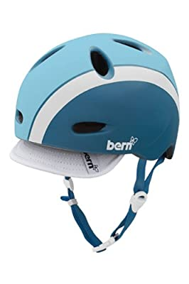 Bern Berkeley Women's Helmet - from Bern