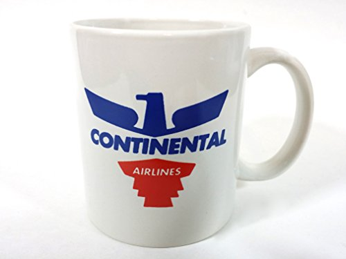continental-airlines-coffee-cup-mug-vintage-logo-pilot-aviation-cal-airways-aircraft-jet