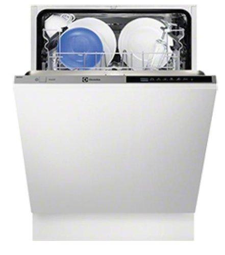 Electrolux ESL6551LO Lave-vaisselle 45 dB A+ Blanc