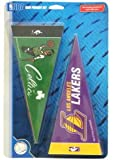 Rico Nba 30 Team Mini Pennant Set image
