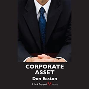Corporate Asset Audiobook
