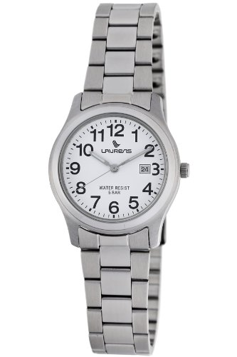 Laurens Women's S021J900Y Luminous Watch