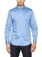 TORRENTE Camisa Hombre (Azul)