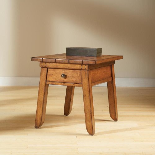 Cheap Attic Heirlooms Heritage End Table – Broyhill 4177-002 (4177-002)
