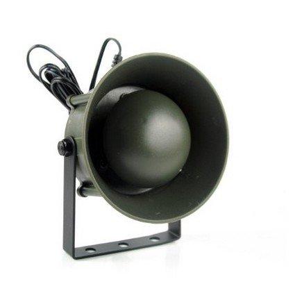 mobilefdl-cp-s01c-50w-150db-outdoor-bird-caller-louder-speaker-waterproof-iron-shelf