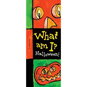 What Am I? Halloween! (What Am I/Who Am I)