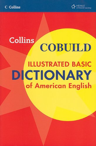 Collins COBUILD Illustrated Basic Dictionary of American...