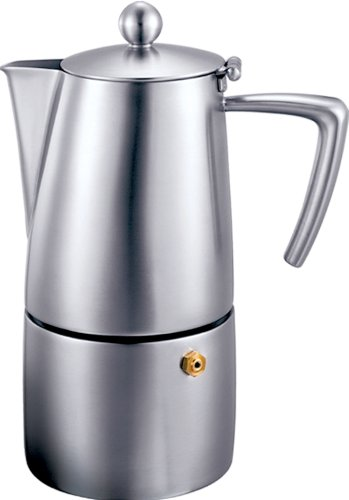 Cuisinox Milano 6 cup Espresso Coffeemaker