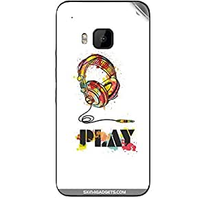 Skin4Gadgets Play Phone Skin STICKER for HTC ONE M9