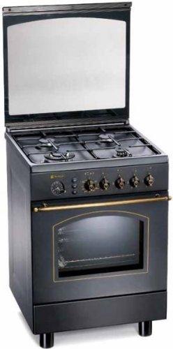 Cucina a Gas Prezzo: Cucina a gas extralusso Tecnogas Arkè D667RNS ...