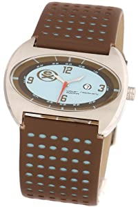 Extreme Time Ex-10-L04 The Heidi Brown Ladies Watch