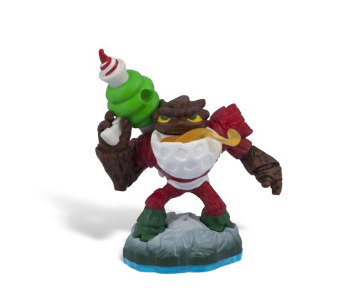Skylanders SWAP Force Jolly Bumble Blast Character