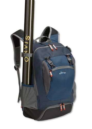 Safe Passage® Angler's Day Pack