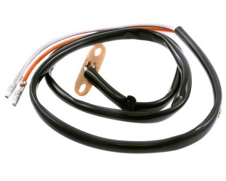Interruptor de luz de freno trasera para Suzuki GN GNX, GR, GS, GSX Suzuki RG 500 Gamma G HM31A 1986 95 PS, 70 kw