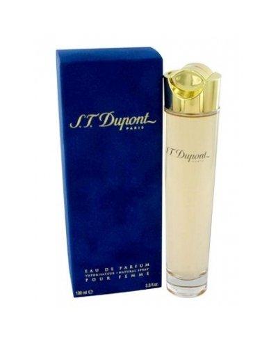 S.T. Dupont pour Femme Eau de Parfum spray 30 ml