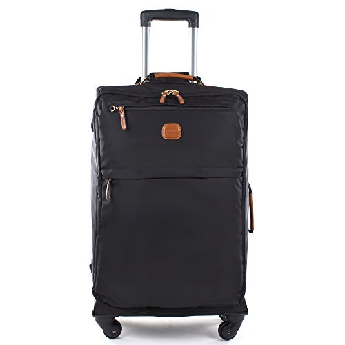 Bric's Trolley X-travel Trolley Soft Nero (nero)