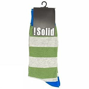 ISOLID GAVINO 6141118 3749 MENS MODA SOCKS UNICA IT - one size UK