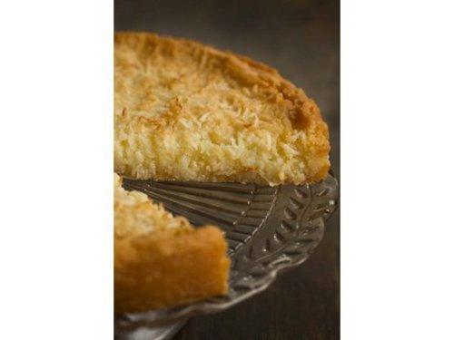 Paula Deen 2.1-lb. Coconut Gooey Butter Cake.
