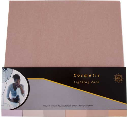 LEE Filters Cosmetic Lighting Pack