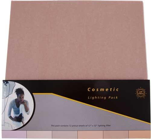 LEE Filters Cosmetic Lighting Pack