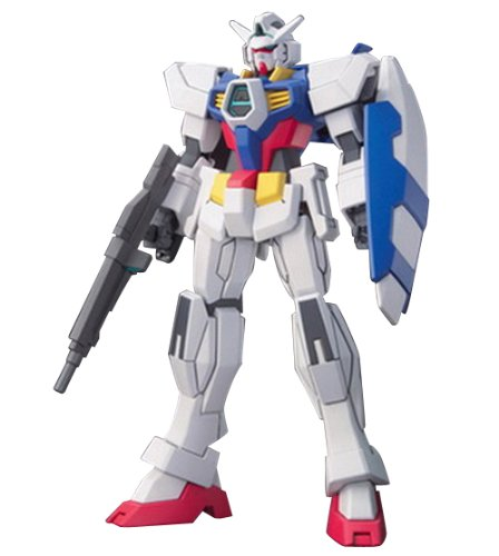 "Bandai Hobby #001 Gundam Age-1 Normal ""Gundam Age"" - 1/144 Advanced Grade"
