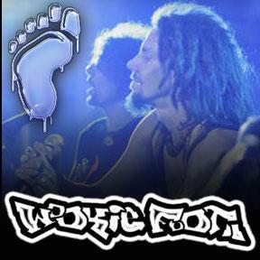Image of Wookiefoot