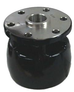 MERCRUISER ALPHA ONE ENGINE COUPLER   GLM Part Number: 11500; Sierra Part Number: 18-2171; Mercury Part Number: 76850A2