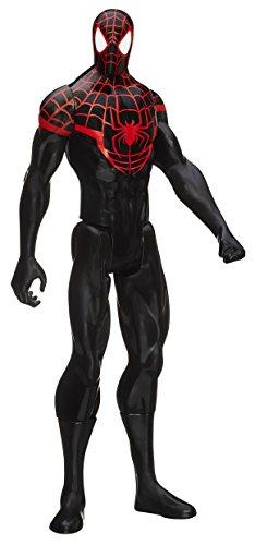 Marvel Spider-Man Titan Hero Series Ultimate Spider-Man 12-Inch Figure