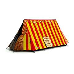 Big Top 2-Person Tent by FieldCandy